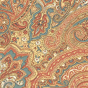 Product: T9014-Charlton Paisley