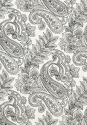 Product: T9287-Norwich Paisley