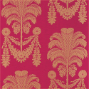 Product: T9371-Palm Damask