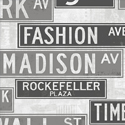 Product: TH53408-New York Signs
