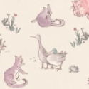 Product: W606303-Quentins Menagerie