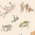 Product: W606304-Quentins Menagerie