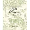 Collectie: Toile Res. 2