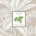 Collectie: Sage II