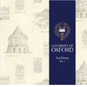 Collectie: University of Oxford