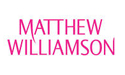 Logo: Mathew Williamson