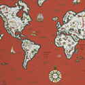 Product: LWP62184W-Exp. Novelty Map