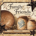 Collectie: Family & Friends III