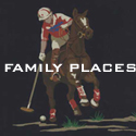 Collectie: Family Places