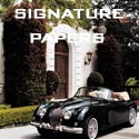 Collectie: Signature Papers